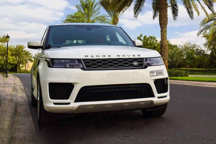 Range Rover Sport (2019)