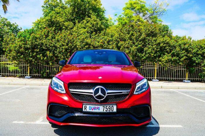Mercedes-AMG 63S
