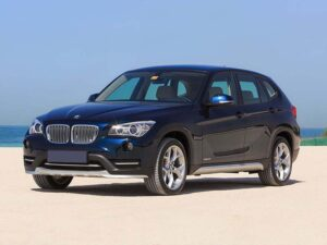 BMW-X1 For Rent