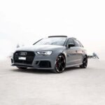 audi rs3 For Rent Rental